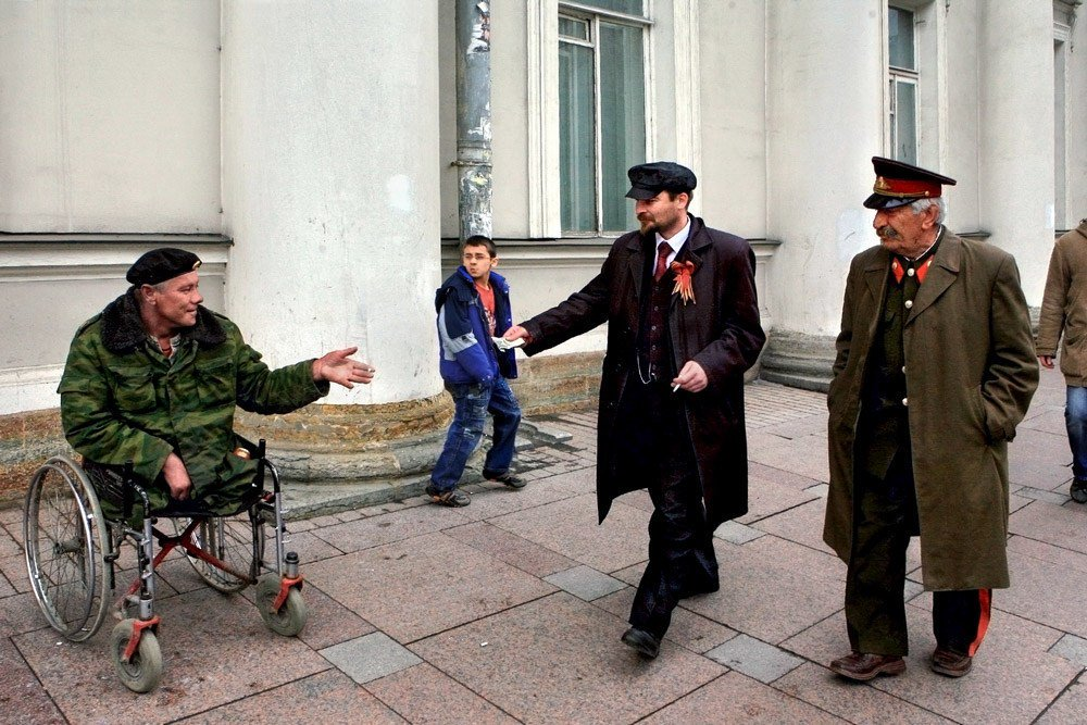 """""""Путин понимает только силу"""", - Маккейн о возможном """"плане Киссинджера"""" по Донбассу - Цензор.НЕТ 3534"""
