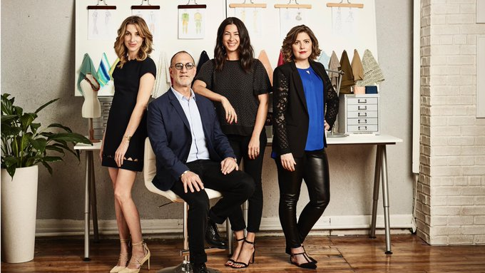 Have a fashion invention? Enter to pitch the 'Shark Tank' of fashion designers
