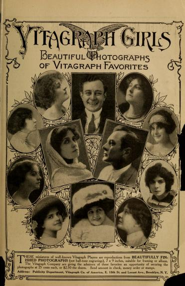 "WallaceReid* on Twitter: ""1912 Pathe's popular players Max Linder Red Wing  the you have some of the #Vitagraph stars & Vitagraph girls . stars of  #French #cinema… https://t.co/0IZfbiEZmW"""