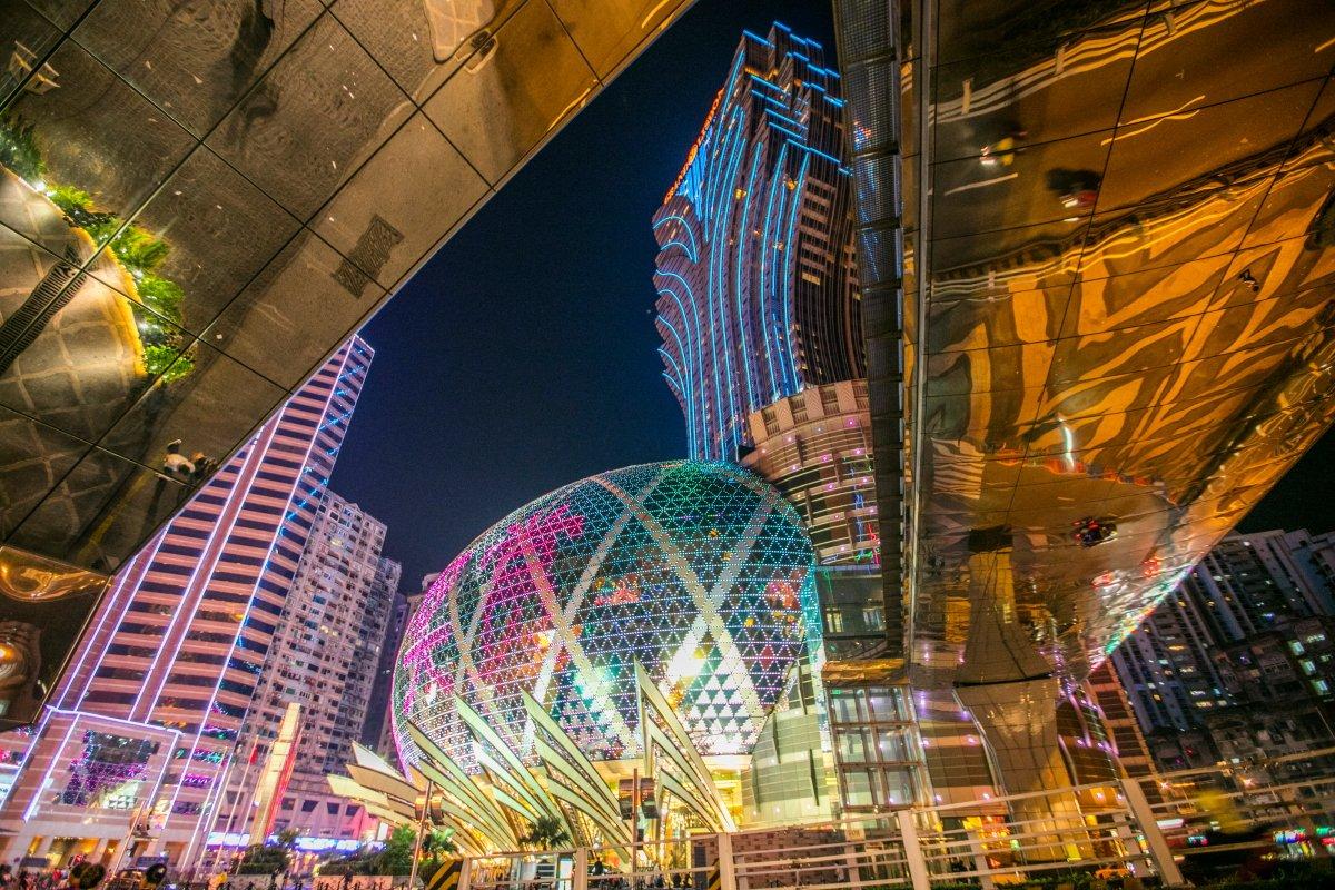 Sleepless Town , Macao #beautfulchina #photograph https://t.co/NtLnHEx...