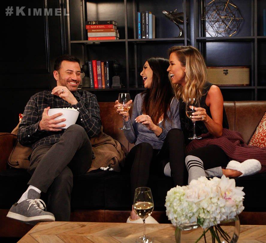 Kimmel - Nick Viall - Bachelor 21 - Episode 1 - Jan 1st - Jan 2nd - *Sleuthing Spoilers* - Page 37 C1NUuk3UcAAdFSR