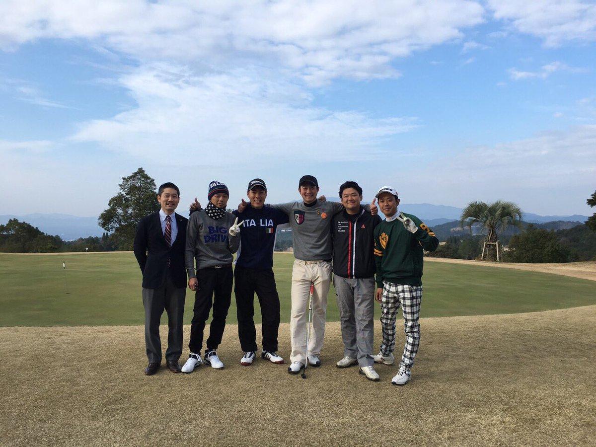 ゴルフ リゾート さつま