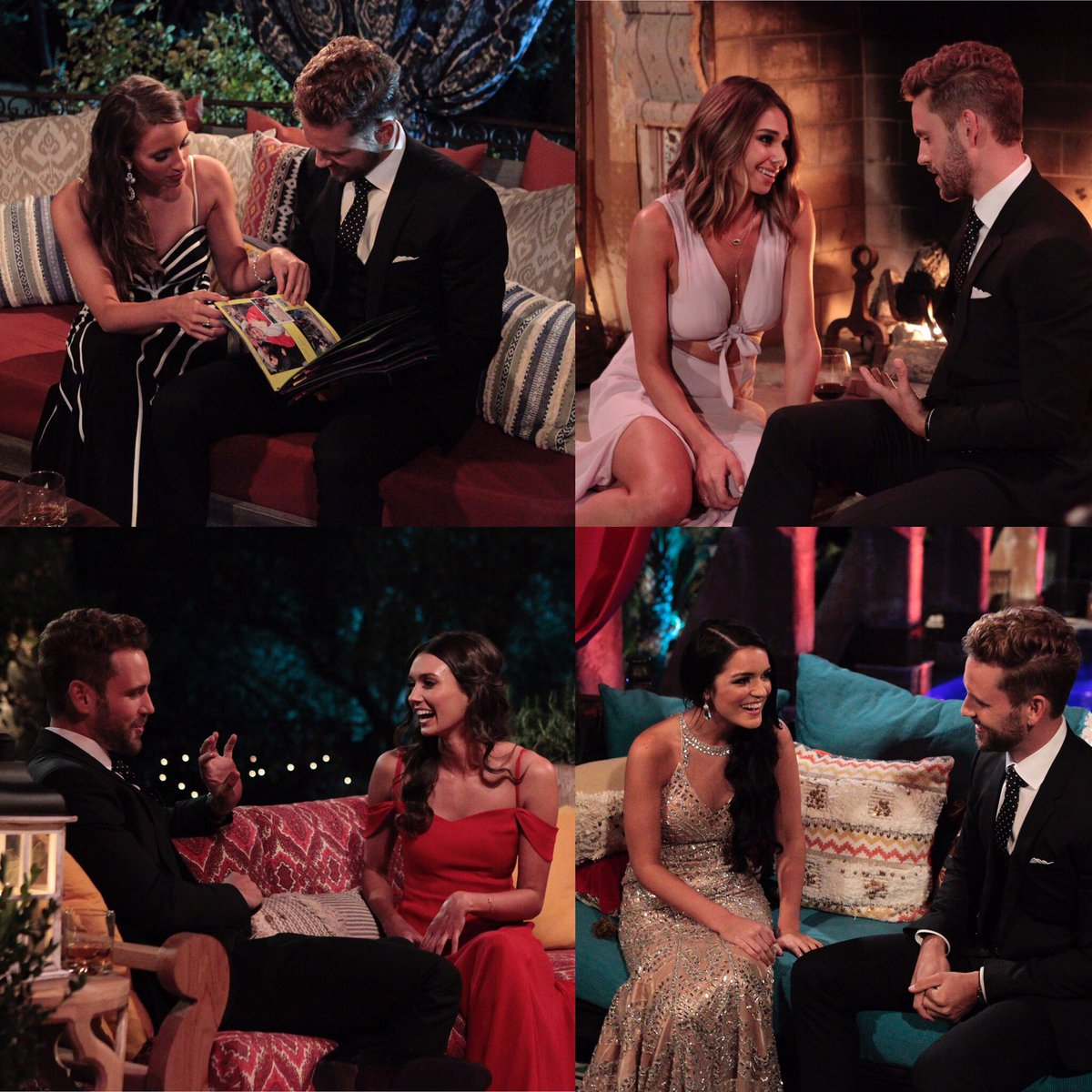 Kimmel - Nick Viall - Bachelor 21 - Episode 1 - Jan 1st - Jan 2nd - *Sleuthing Spoilers* - Page 37 C1NiisCWIAAw8i_