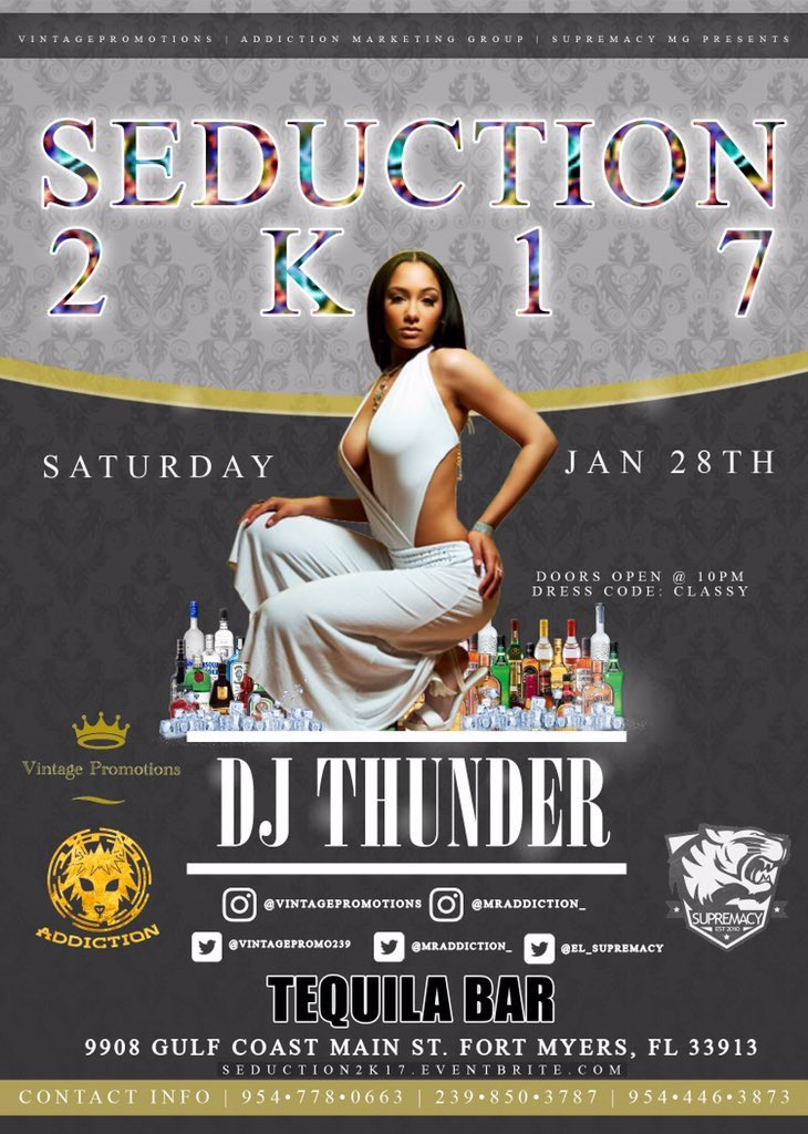 Seduction fort myers fl
