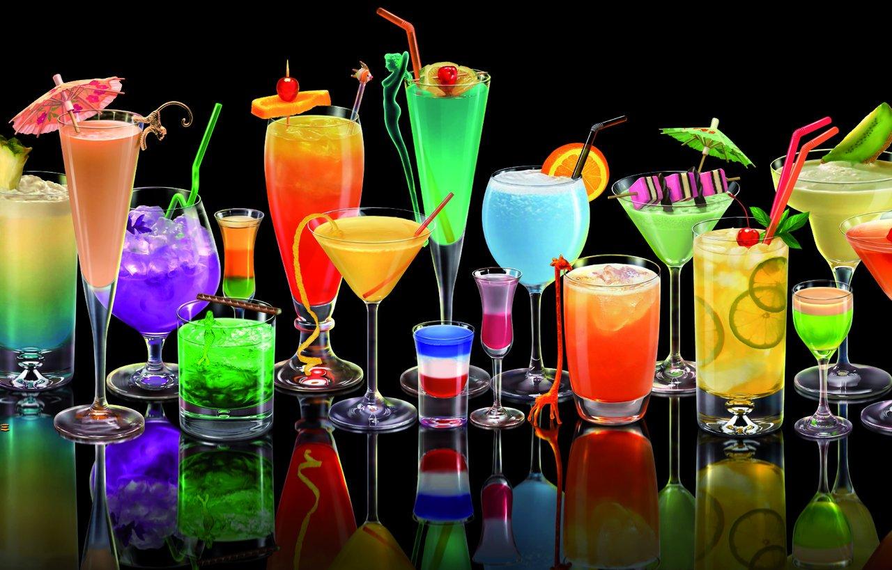 Картинки с днем рождения бармену