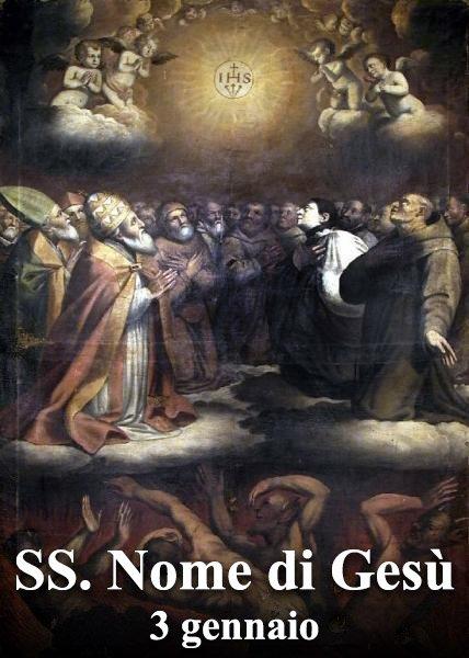 santo del giorno - photo #34