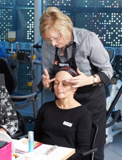 #Community 100 supports @LGFBAustralia  workshops for cancer patients https://t.co/fq7Cc0aWtD #Lions100 https://t.co/3y7pTNvx6O
