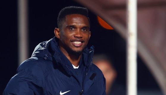Hull City for Samuel Eto'o