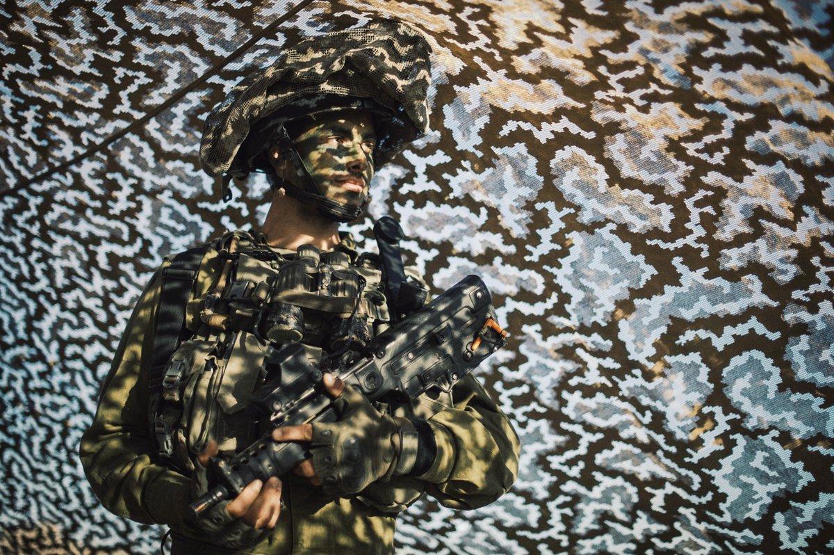 لواء جفعاتي الاسرائيلي ....... חטיבת גבעתי C1Ot9IHW8AAkCPt