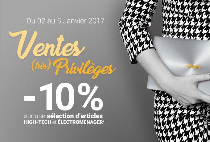 #Rue du commerce en promo! 10% de remise sur des high-tech et électroménager grâce à ce #code privilège  http:// ow.ly/HlkI307DkpQ  &nbsp;  <br>http://pic.twitter.com/JksQelq4Oh