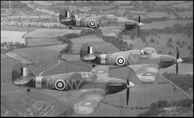 Hurricane 501 On Twitter Squadron During The Battle Of