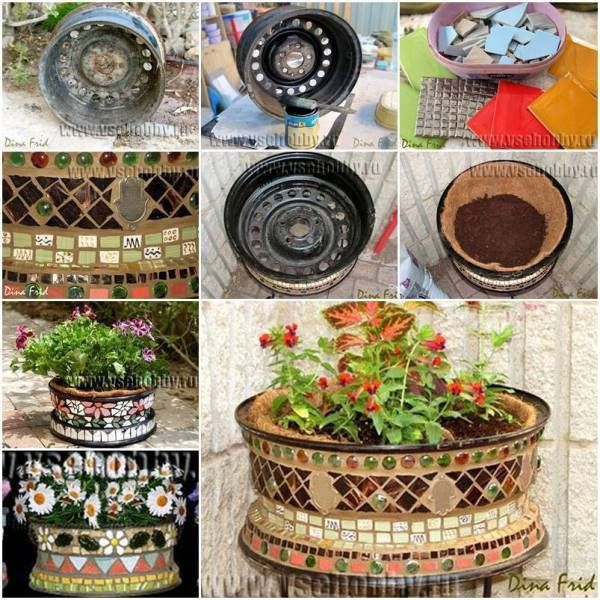 DIY Garden Ideas That You Must Try