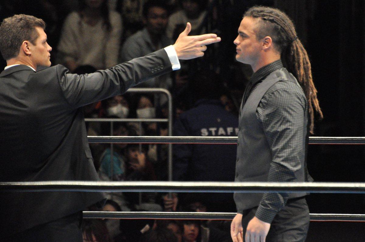 Resultado de imagen para juice robinson vs Cody Rhodes