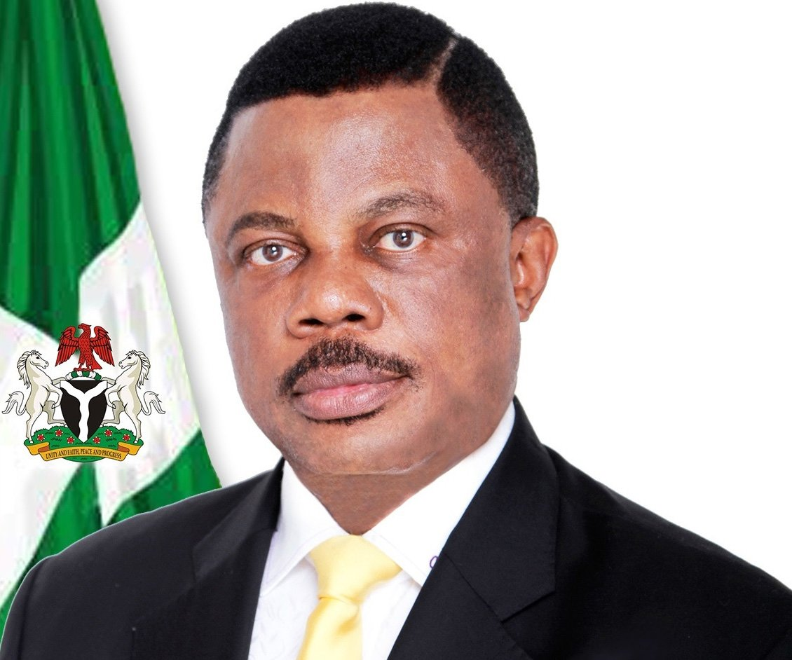 Image result for willie obiano pictures