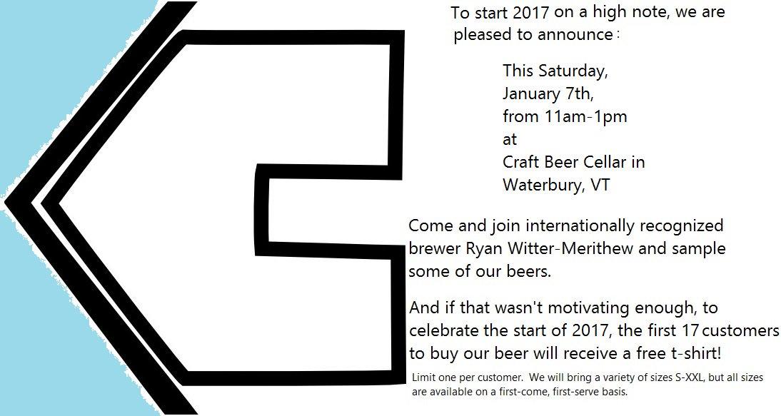 Craft Beer Cellar Waterbury Twitter