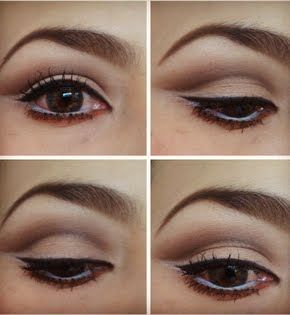 Neutral Cut Crease by Saiparn T
