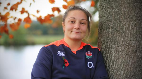 The Scrumqueens 2016 Young Player of the Year goes to England's Amy Cokayne  Read more here: https://t.co/DINFxMAOie https://t.co/k8PYBRsaz5
