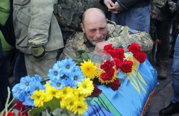 Why Does Ukraine's War Feel Like a Secret? | @nolanwpeterson, @dailysignal https://t.co/kxdasM01cu https://t.co/CGAJy5sfRZ