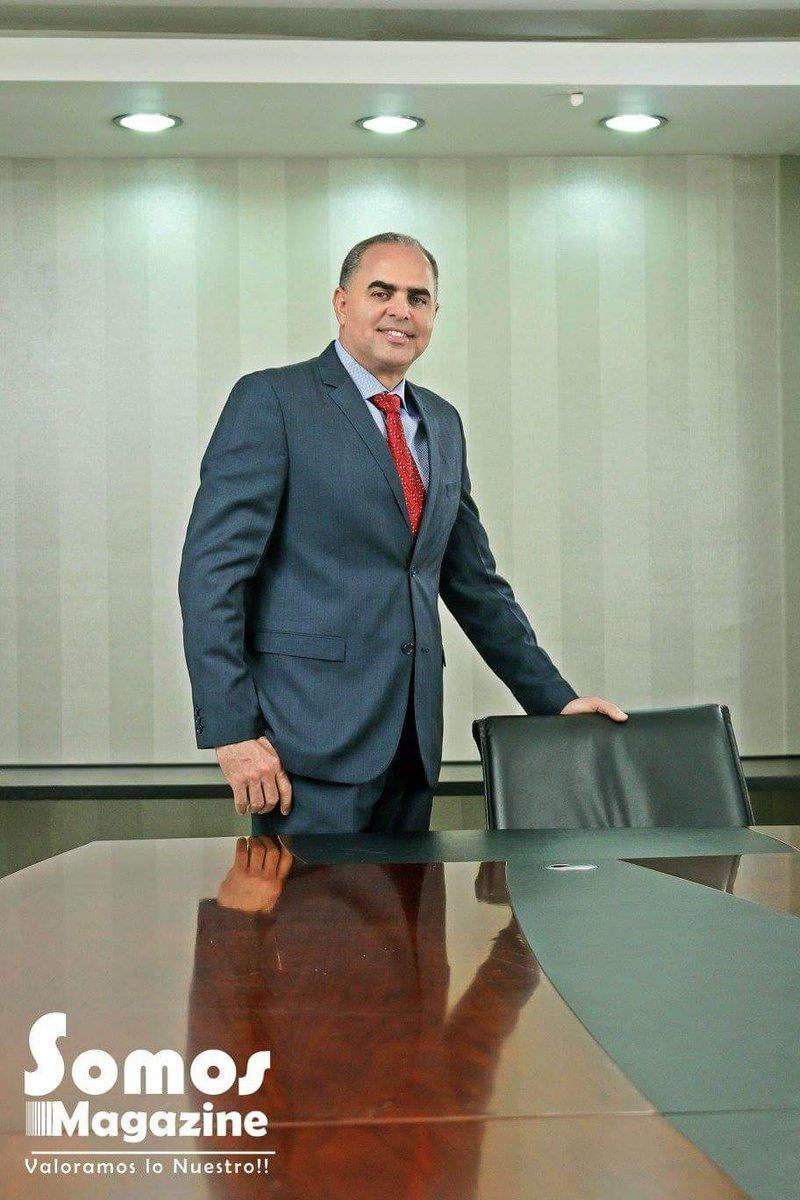 Empresario  Pedro Espinal será observador el domingo en elecciones de México.