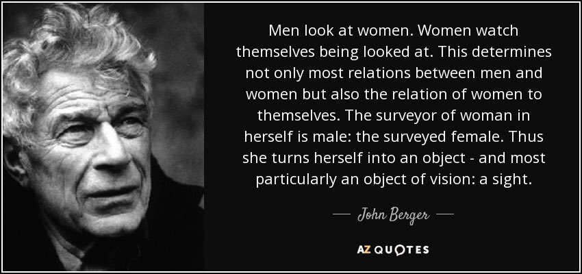 berger essays ways seeing John peter berger (born 5 november 1926) is an english art critic, novelist, painter, poet and author his novel g won the 1972 booker prize, and his.