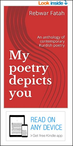 order your copy form Amazon for under $5 #poetry #poem24 #poeti #poet #MiddleEast #kurd #Literature #LiteraryAgents #Rojava #rudaw #love<br>http://pic.twitter.com/8TqsacRxw9