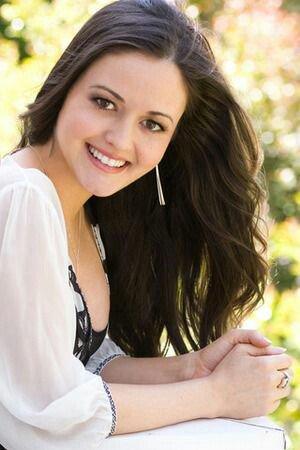 Danica Mckellar's Birthday Celebration | HappyBday.to