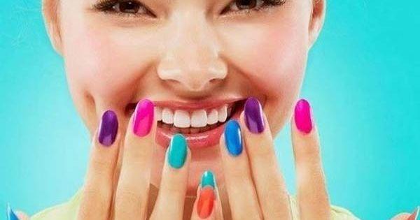 Unas Decoradas Club On Twitter Unas Decoradas Colores Neon Unas