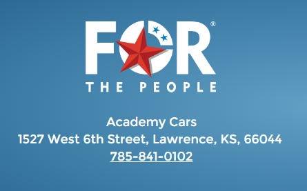 Academy Cars Lawrence Ks >> Academy Cars Academycars01 Twitter