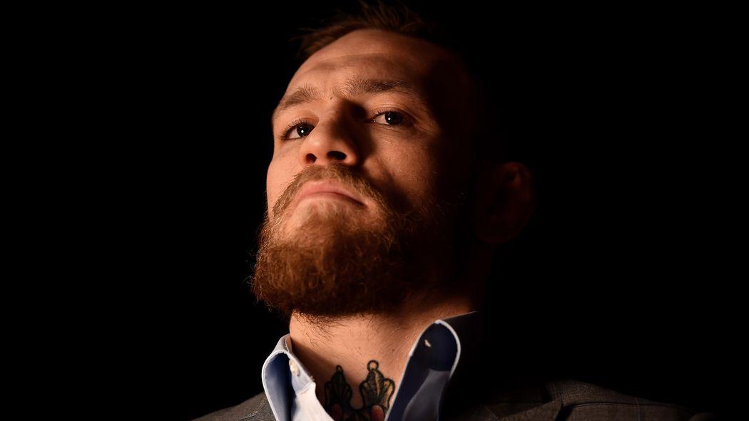 .@HeymanHustle: #WWE would be better for #UFC champ @TheNotoriousMMA https://t.co/rWhL7NsdNe https://t.co/Sqz7uccKku