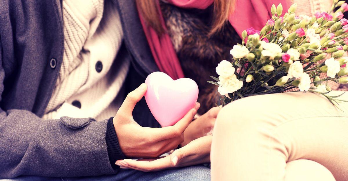 Offerte Booking Online San Valentino per concedersi una pausa originale e romantica