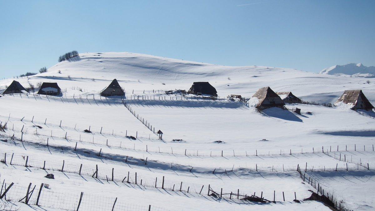 Amazing Bosnia On Twitter Enjoy Magical Winter In Bosnia Book