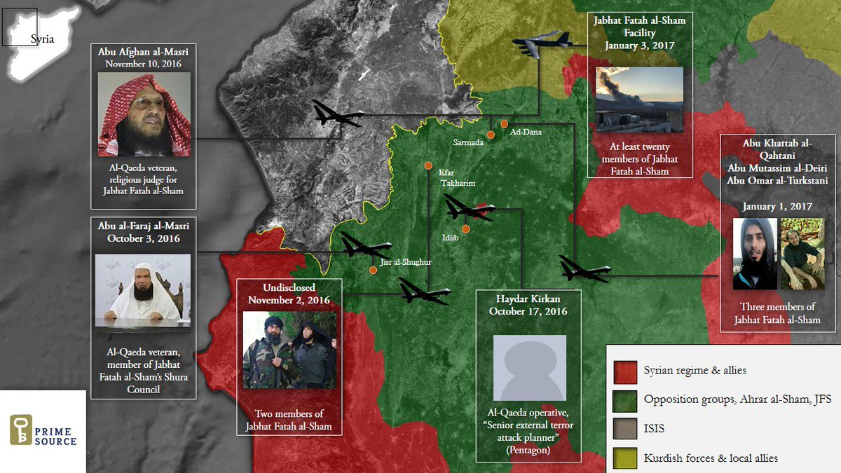 Syrian War: News #11 - Page 19 C1QwmhMWIAENuE1