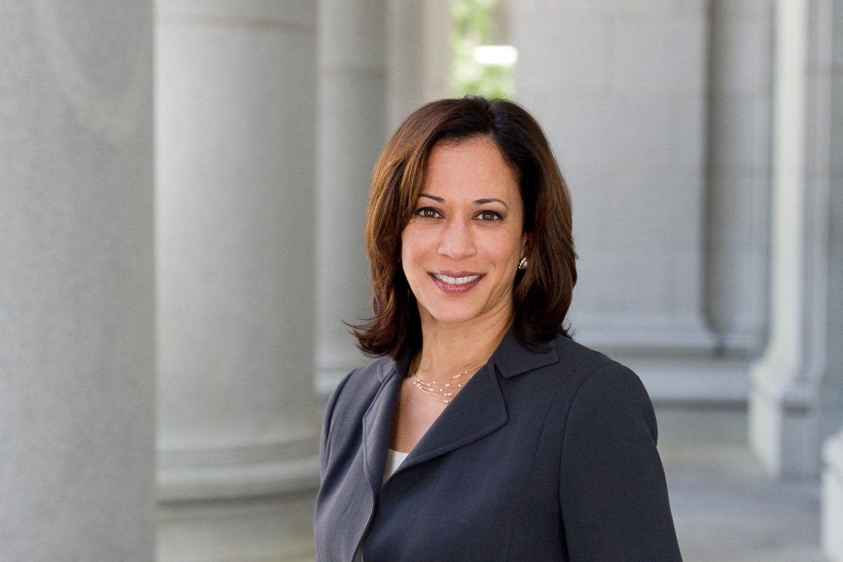 Kamala Harris On Twitter Today I Was Sworn In To The US