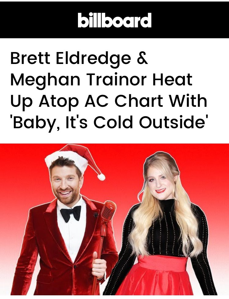 Brett eldredge dating meghan trainor better