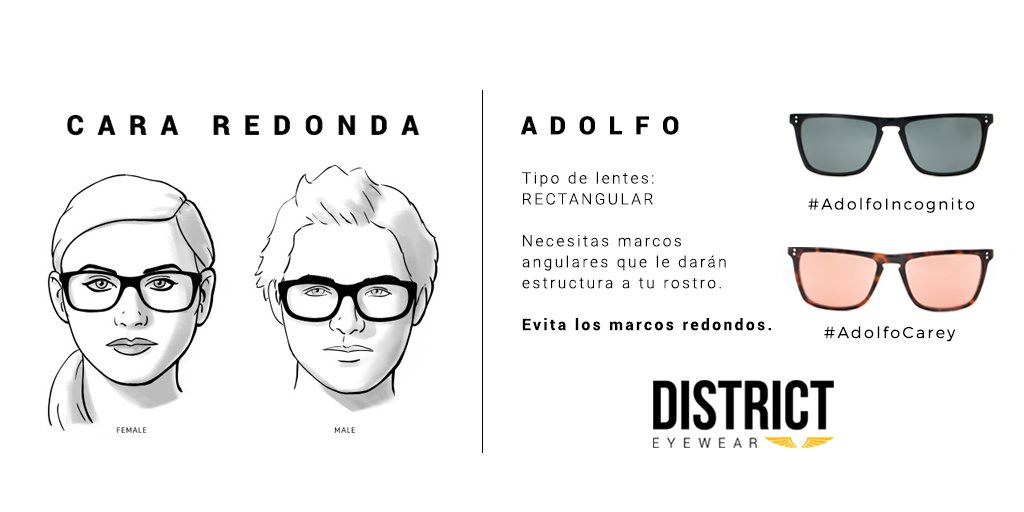 District Eyewear on Twitter: \