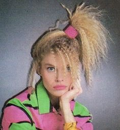 @folksy #folksyhour hello gang! Just researching hair for my 80s weekend away https://t.co/57LifBthGC
