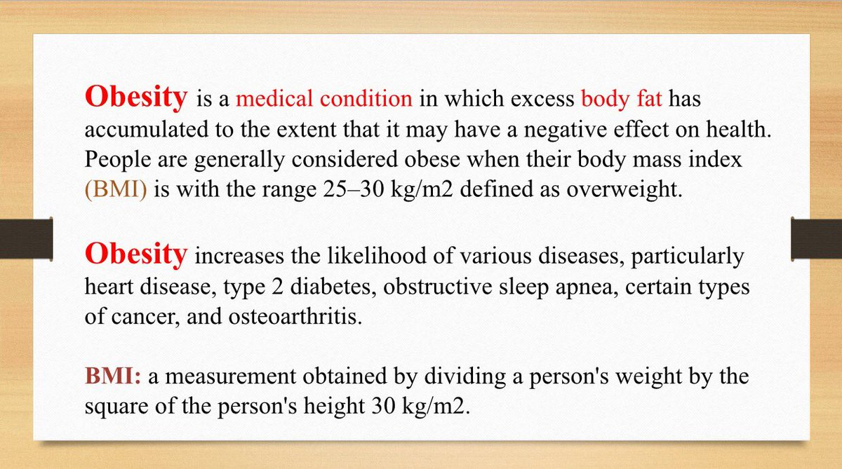 weight powerpoint definition