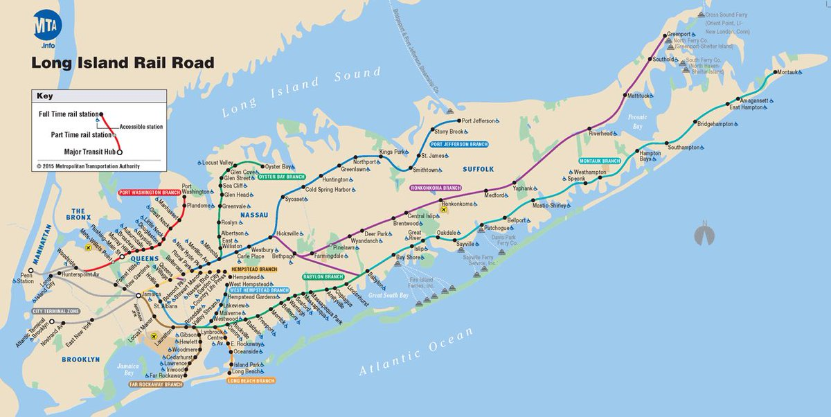 Paul Struthers On Twitter Quot Long Island Rail Road Your