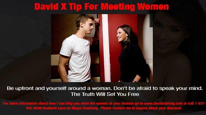 Meet women on skype