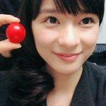 芳根京子のツイッター