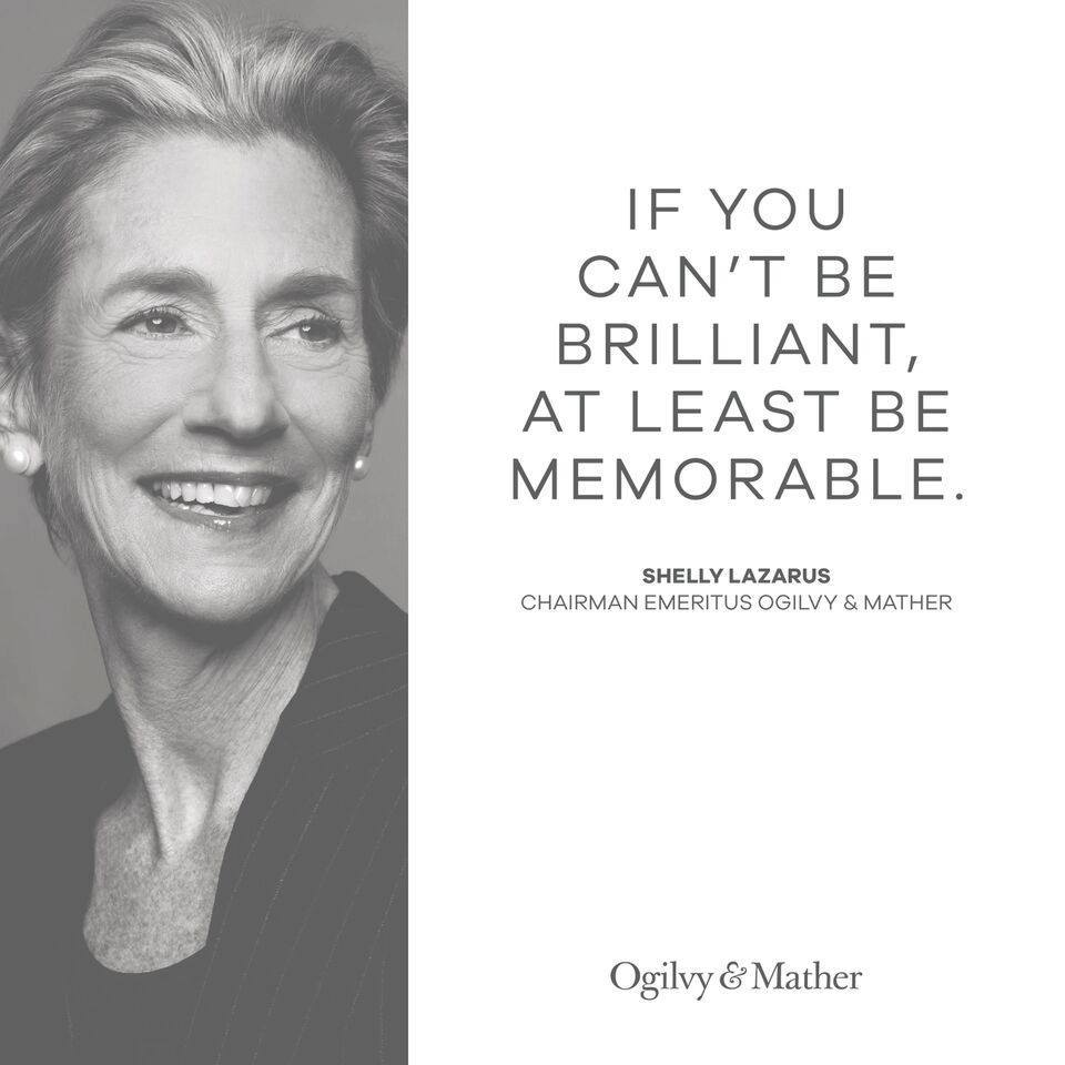 ogilvy mather Latest marketing and advertising news for ogilvy & mather, including insights and opinions.