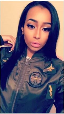 #MISSING: If you have information regrading Amiakiss Belton's whereabouts contact @NiagaraSheriff 438-3393. (2/2) @WGRZ