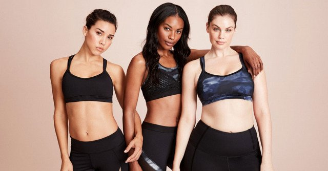Yes, You Need Everything From Target's New Activewear Collab