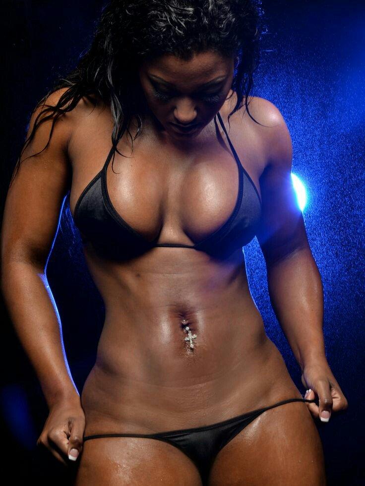 Sexy women black vagina-4276