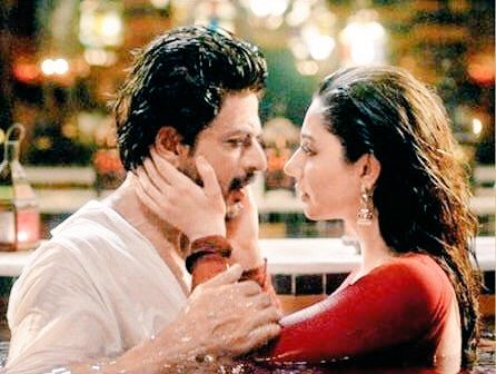 SRK Teasing You With The Lyrics Of Zaalima Will Make You Impatient For This New Song From Raees