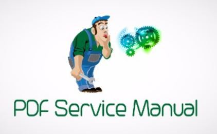 911 Service manual pdf