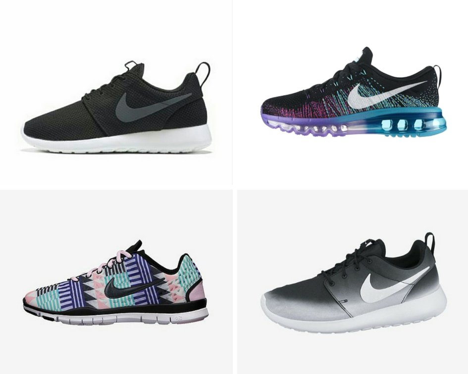 Nike Store Outlet Offer Various Series