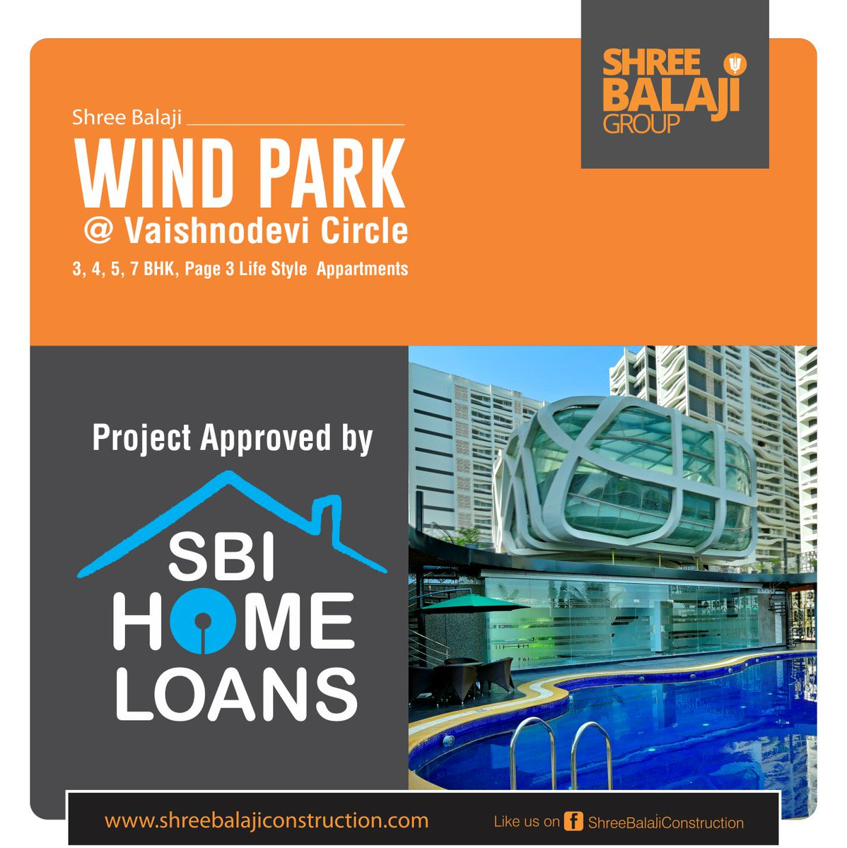 Sbi home loan project