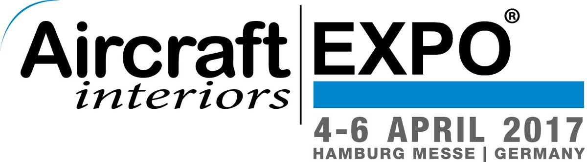 ✈️Singleton PR team booked to attend @aix_expo Aircraft Interiors Expo in Hamburg on April 4-6th 2017  #AIX2017