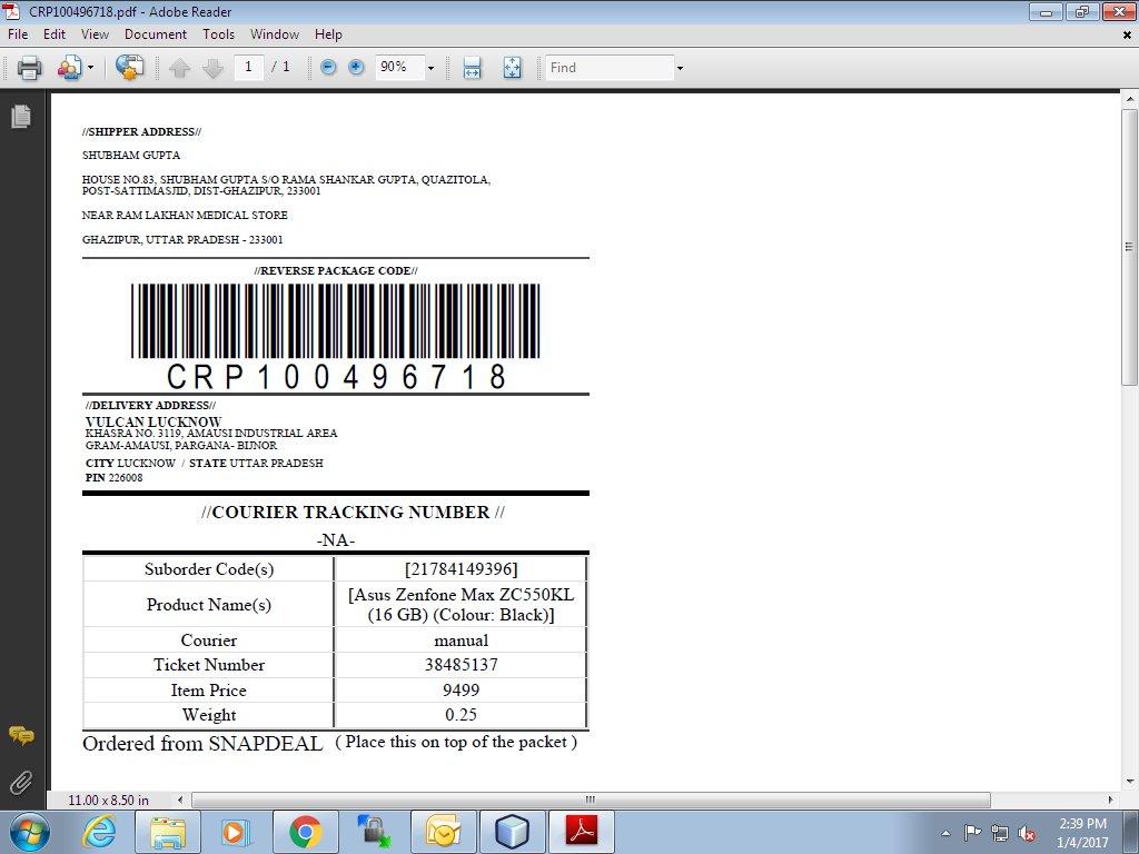 kishan kumar gupta on twitter mam i have my image of invoice and